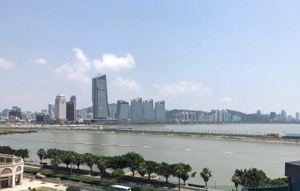君悅灣 5座/B室