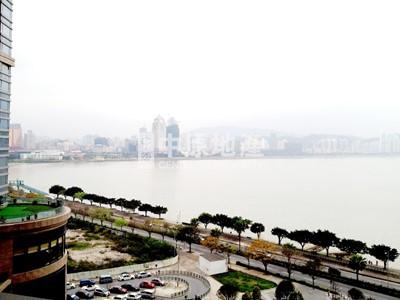 君悅灣-周邊設施圖