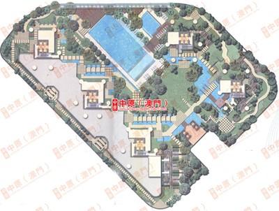 海天居(第五座)-低層A室